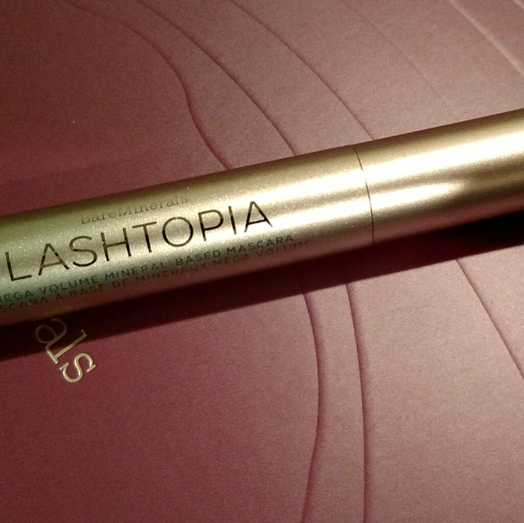 bareMinerals Other - 🌞Bare Minerals Lashtopia Black .21oz. Mascara🌞